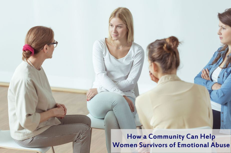 Community for Women Survivors of Emotional Abuse