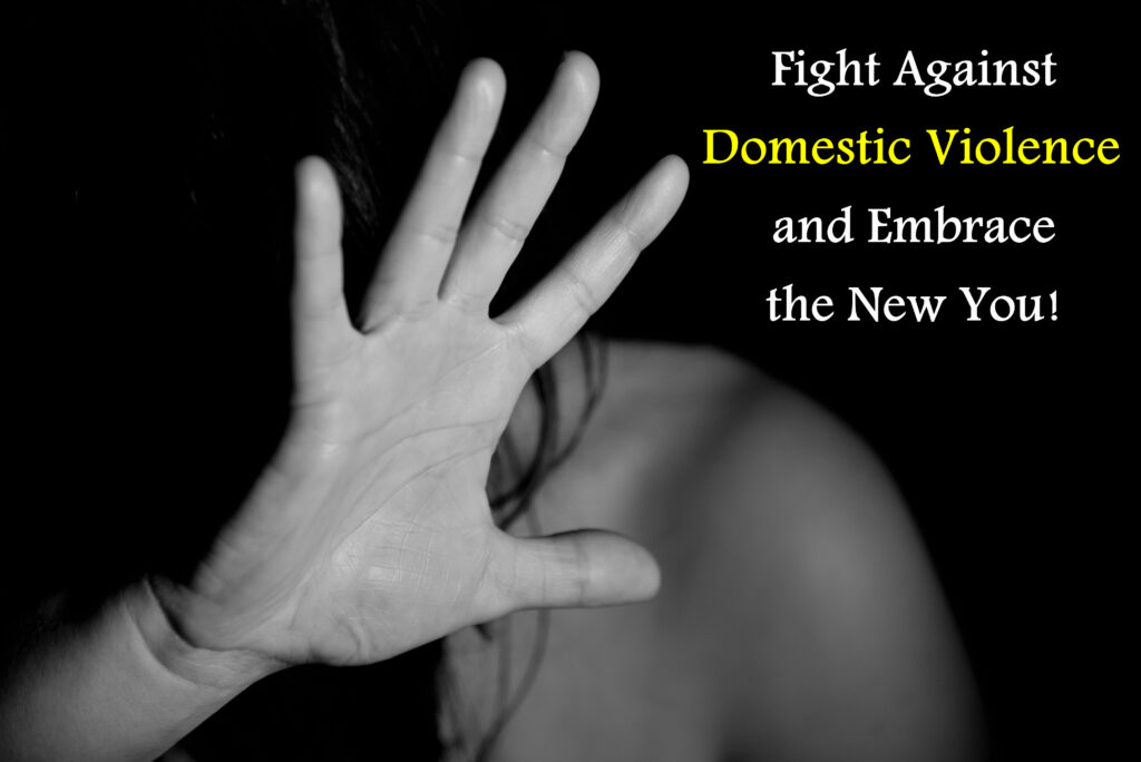 Non-profit Organization for Domestic Violence Victims